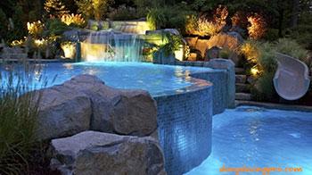 Chiêm ngưỡng những mẫu đài phun nước mini sân vườn hiện đại đẹp