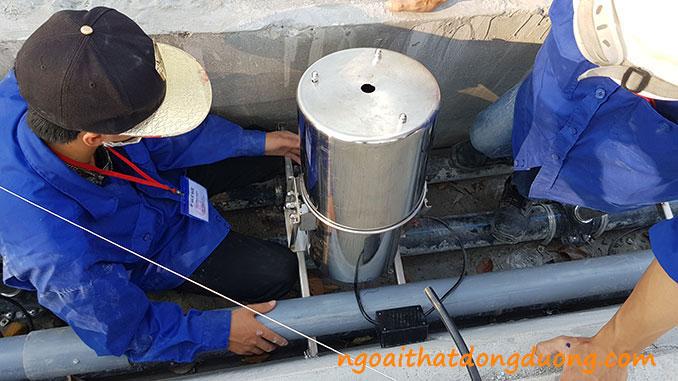 Tại sao phải chọn dịch vụ thiết kế đài phun nước tại Ngoại Thất Đông Dương Thành phố Hồ Chí Minh