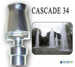 Cascade 34