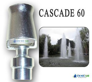 CASCADE 60