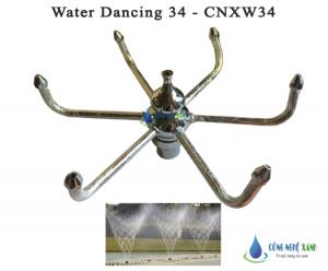 WATER DANCING 34