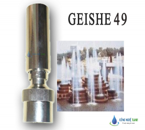 GEISHE 49