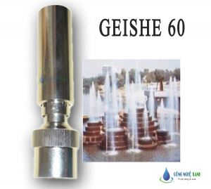 GEISHE 60