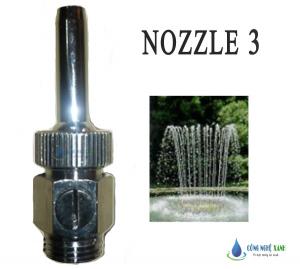 NOZZLE 3