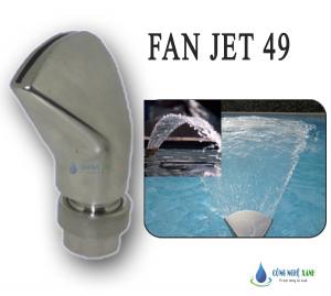 FAN JET 49