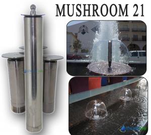 MUSHROOM 21