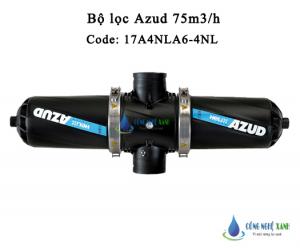 Bộ lọc đĩa D110 - 75m3/h
