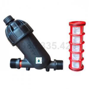 Bộ lọc màng D34 -  6m3/h