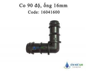 CO ỐNG 16MM